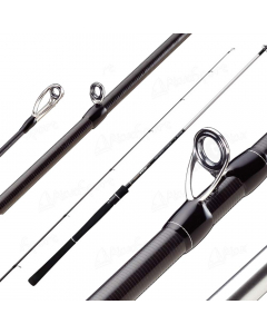 Graphiteleader GOMTS-832M-MR Tiro Monster Rockfish 8.3ft Spinning Rod