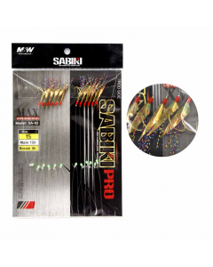 M&W SA-02 Sabiki Pro
