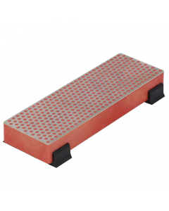 Cuda 18352 Bench Sharpener with Rubber Feet