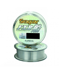 Seaguar FXR Fluorocarbon Line 100m