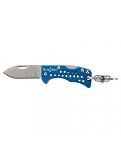 Nite Ize DoohicKey Key Chain Knife - Blue