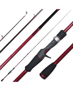 Rapala Vaaksy 80th Anniversary 6.6ft Baitcasting Rod