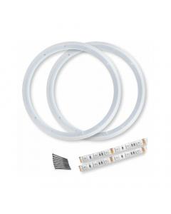 """Wet Sounds REV10-RGB 10"""" RGB LED Ring Kit"""
