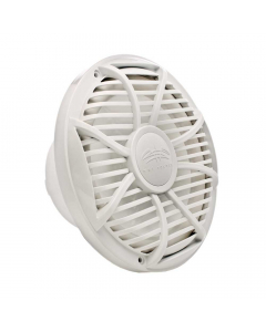 "Wet Sounds 10"" Free Air Marine 4 ohm Subwoofer - White"