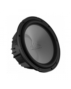 "Wet Sounds 10"" Free Air 4 Ohm Marine Subwoofer - Black"