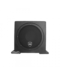 Wet Sounds HT AS10 500W All-In-One Amplified Subwoofer Enclosure