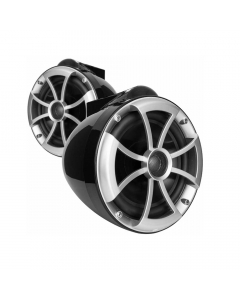 "Wet Sounds ICON Series 8"" Tower Speaker With X Mount Kit"