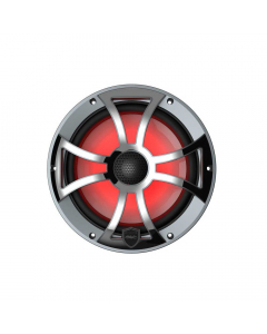 "Wet Sounds REVO 6 XS-B-SS High Output Component Style 6.5"" Marine Coaxial Speakers (2 pcs)"