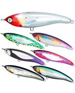 Indiga Fast Sinking Handcrafted Lures