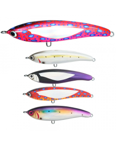 Indiga Slow Sinking Handcrafted Lures