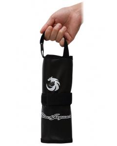 Black Jaguar Jig Bag