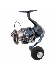 Shimano Twinpower 2021 XD-A Spinning Reels