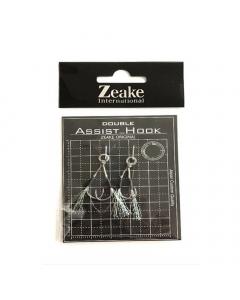 Zeake Assist Hook Double